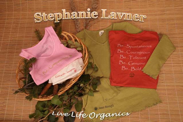 Stephanie Lavner