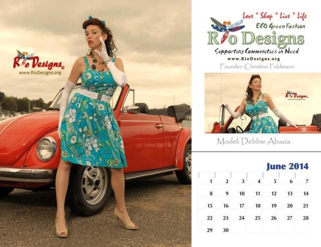Rio Designs BTS - ECO JSP 2014 June